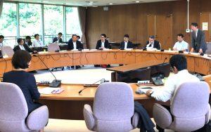 農水省が和牛遺伝資源の流通管理に関する検討会で論点整理