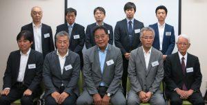 有機農産物の生産・流通拡大を目的として発足した日本有機農産物協会が設立発表会・記念講演会を開催