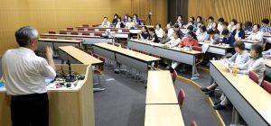 農協観光がJA静岡市女性部健康セミナーを企画