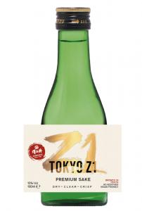 JA全農インターナショナル「TOKYO Z1(ゼットワン)」