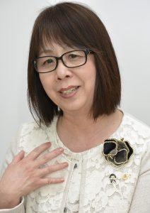 JA全国女性組織協議会 会長 加藤和奈 氏