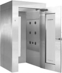 エアシャワーを販売開始=日立産機システム