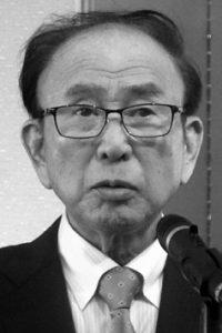 板木利隆氏(野菜技術士〔農業技術士〕)が死去