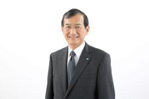 クボタ社長に北尾氏