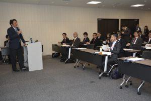 日本農業経営大学校が公開講座・活動発表会開く