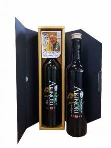 六花酒造㈱『純米吟醸 じょっぱり AKINORI』
