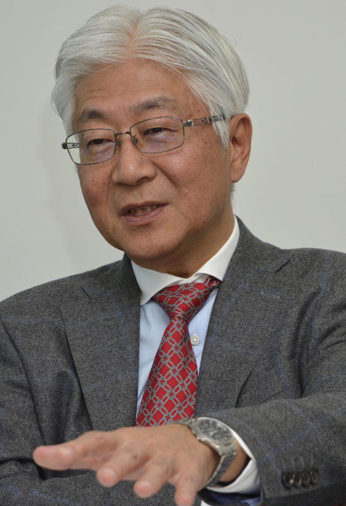 片倉コープアグリ㈱代表取締役社長野村豊氏|創立100周年その歩みと今後の事業展開