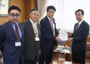 日本農業法人協会が農水省に新型コロナ感染症で緊急要請