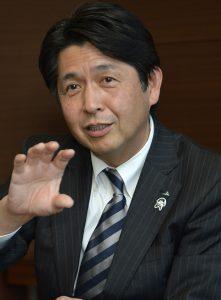 JA共済連令和2年度事業のポイント|JA共済連代表理事専務村山美彦氏