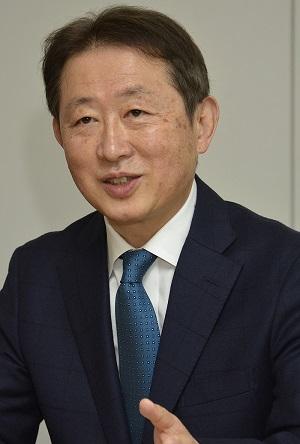 アグリフューチャージャパン(AFJ)代表理事副理事長合瀬宏毅氏|日本農業経営大学校の魅力と今後