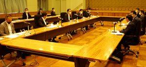 農水省が農林水産物・食品輸出本部会合開催