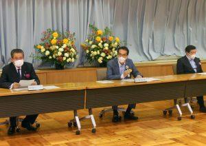 農水省が「コロナ対策」「自然災害対策」の合同会議