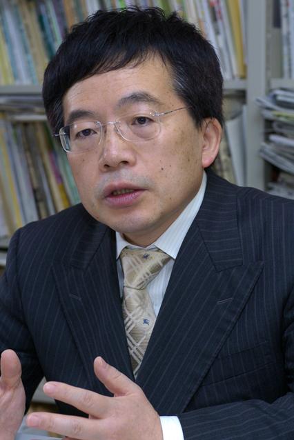 鈴木宣弘教授(東京大学大学院農学生命科学研究科)