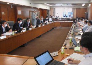 農水省が「新しい農村政策の在り方に関する検討会」