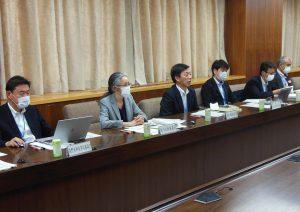 農水省が農林水産業・食品産業の現場の新たな作業安全対策に関する有識者会議