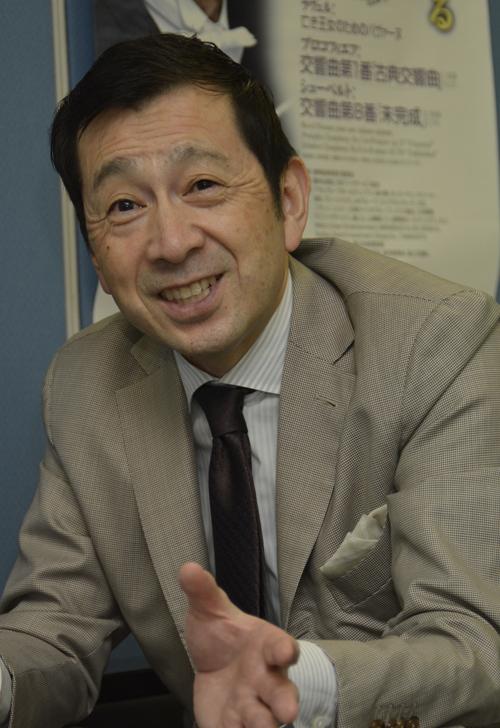 日本フードサービス協会赤塚保正会長