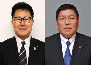 代表理事会長に櫻井氏、副会長に篠原氏=全国農協観光協会