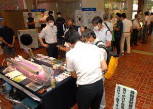 「施設園芸・植物工場における先進技術と九州(佐賀県)の地域農業を支える施設園芸」をメインテーマに。