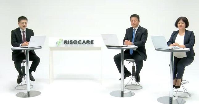 水稲湛水直播向けのソリューション「RISOCARE(リゾケア)」の上市を発表=シンジェンタ