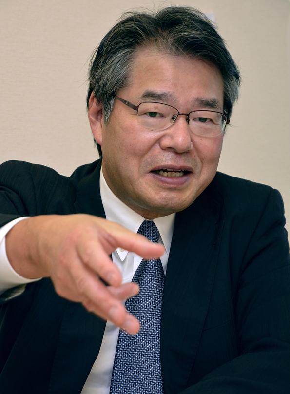 全国Aコープ協同機構経営会議議長織田展男氏インタビュー