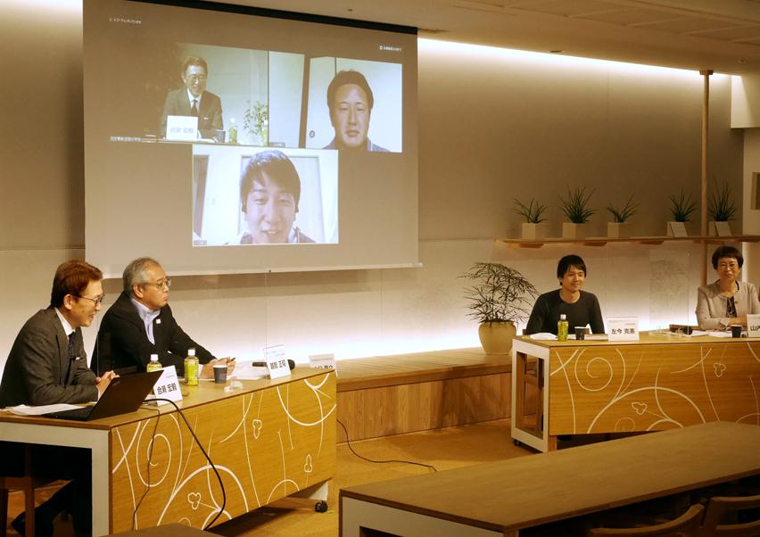 日本農業経営大学校が「持続可能な農業」テーマにセミナー