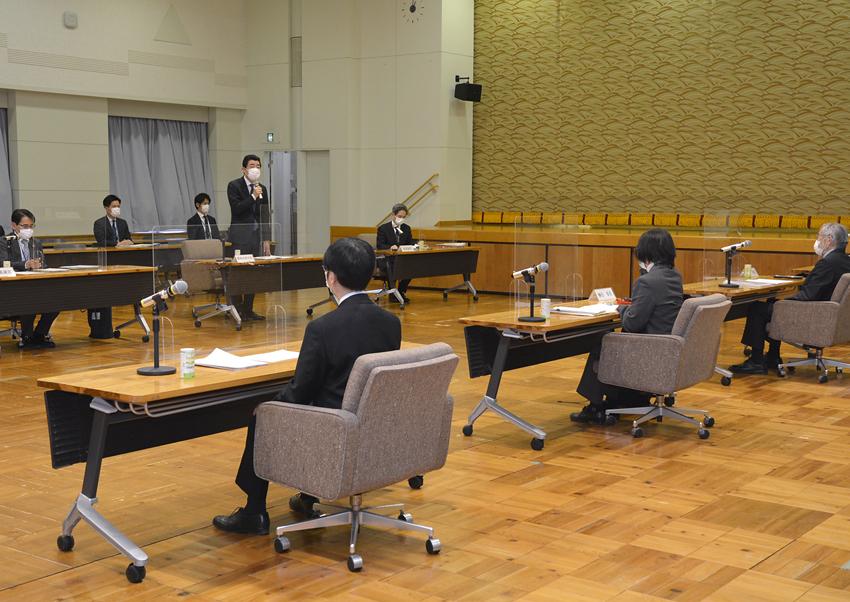 農水省が「養鶏・鶏卵行政に関する検証委員会」を開催