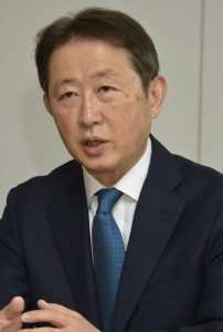アグリフューチャージャパン副理事長合瀬宏毅氏(元NHK解説主幹)