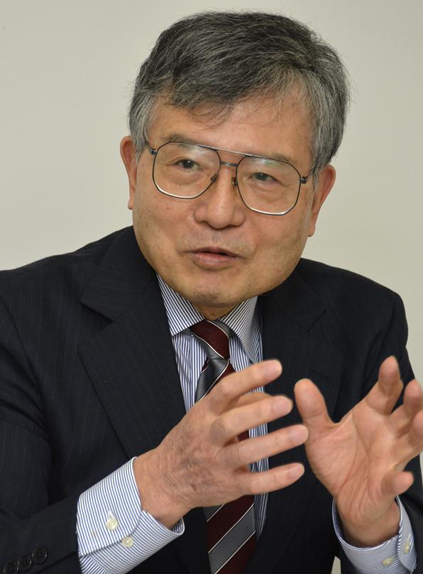 全国農業改良普及支援協会岩元明久会長