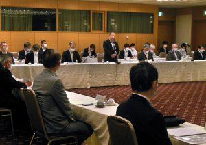 全国農業会議所が通常総会、令和2年度事業報告等を承認